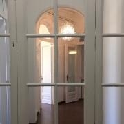 Carpinteria interior