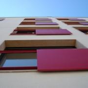 Acabados fachada