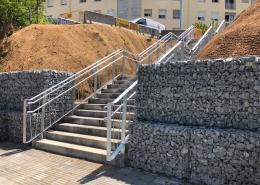 C1413 escaleras